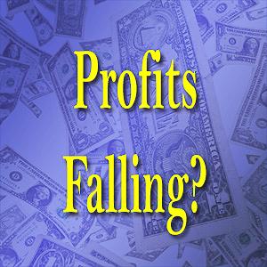 pharmacy, profits, falling, declining,