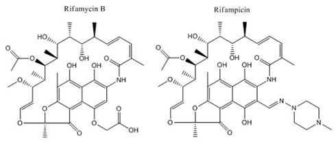 Medicinal Chemistry of Antibacterial Drugs