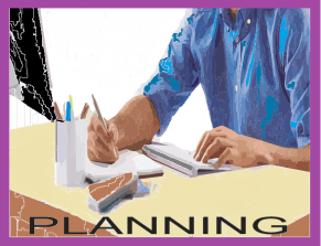 Planning is most important tool or step for business.