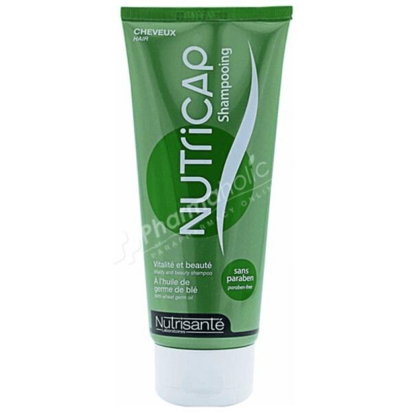 Nutricap Shampoo Vitality & Beauty