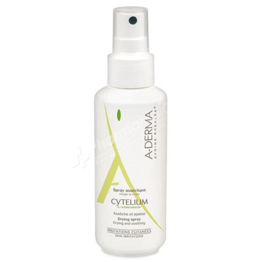 Aderma Cytelium Drying Lotion Spray