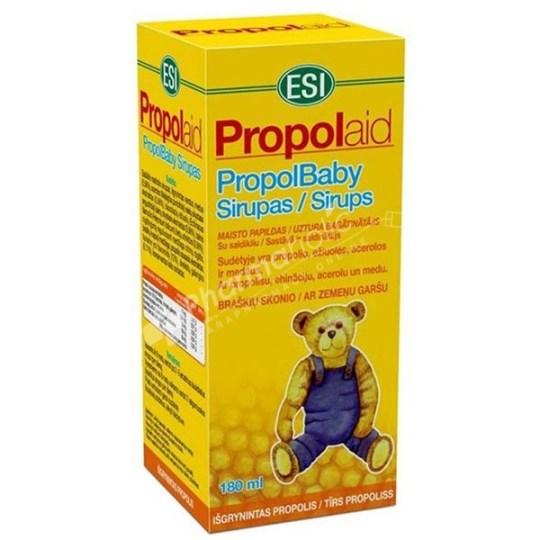 ESI Propolaid Propolbaby Syrup