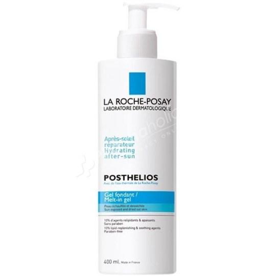 La Roche-Posay Posthelios After Sun Melt-in Gel  -400ml-