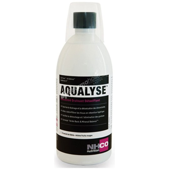 NHCO Aqualyse Purifying Concentrate