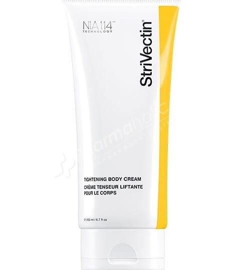 Strivectin Tightening Body Cream