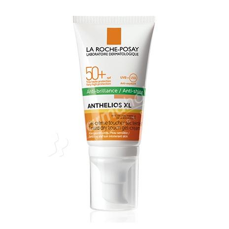 La Roche-Posay Anthelios XL  Anti-Shine Tinted Dry Touch Gel-Cream SPF50+ 50ml