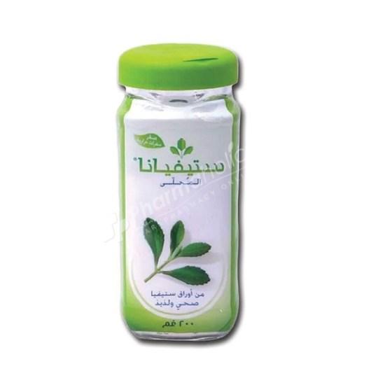 Steviana Sweetener