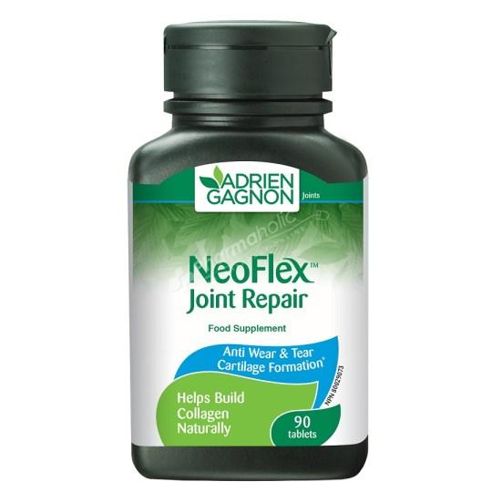 Adrien Gagnon NeoFlex Joint Repair