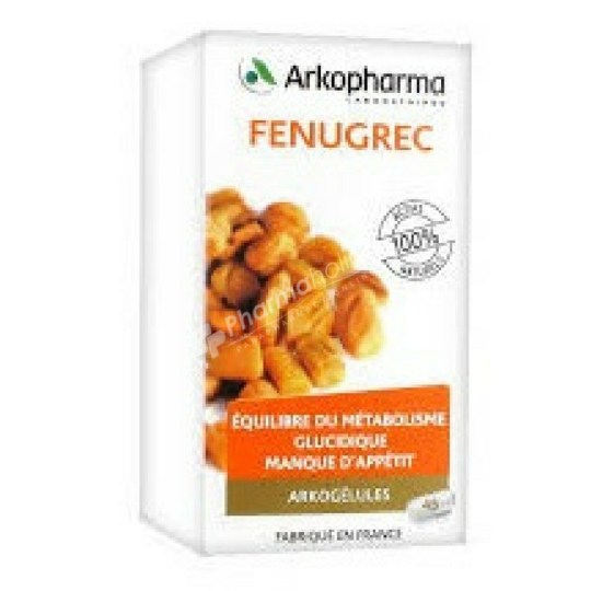 Arkopharma Arkocaps Fenugreek