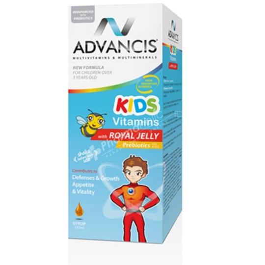 Advancis Kids Royal Jelly