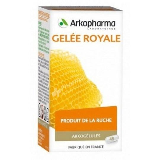Arkopharma Arkocaps Royal Jelly