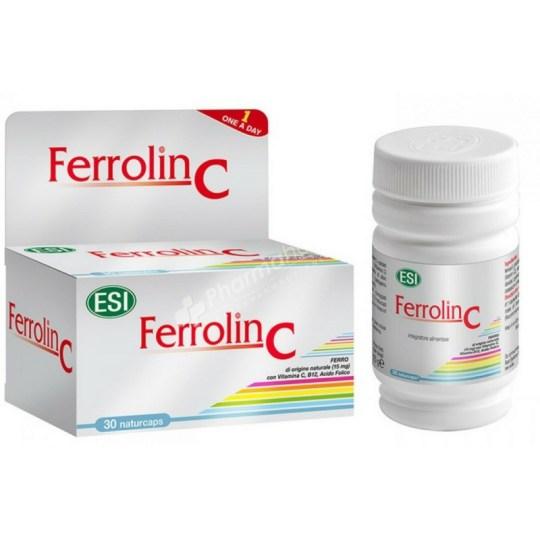 ESI Ferrolin C