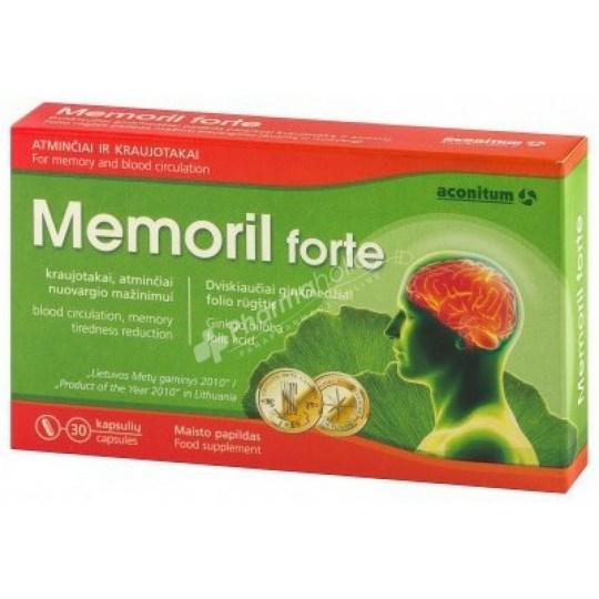 Memoril Forte