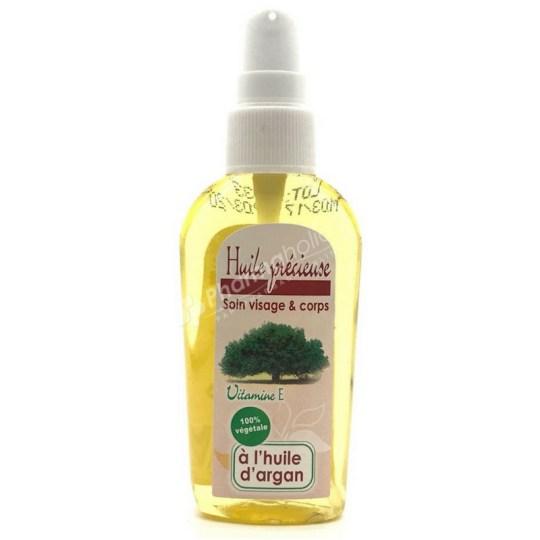 Huile Précieuse Argan Oil