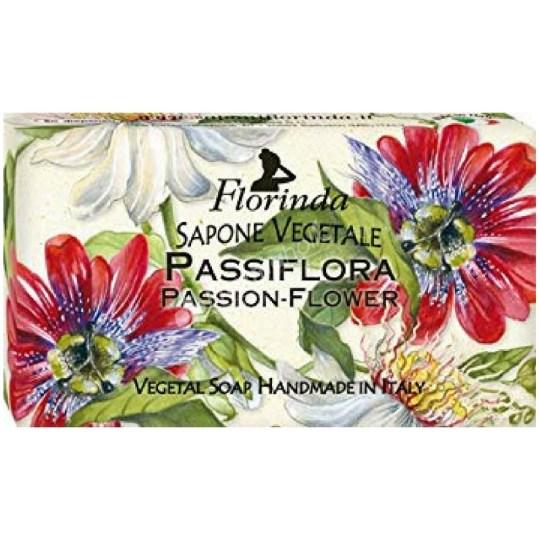 Florinda Vegetal Soap Passion Flower