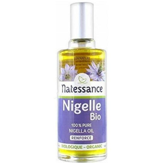 Natessance Nigella Oil