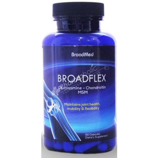 BroadMed BroadFlex