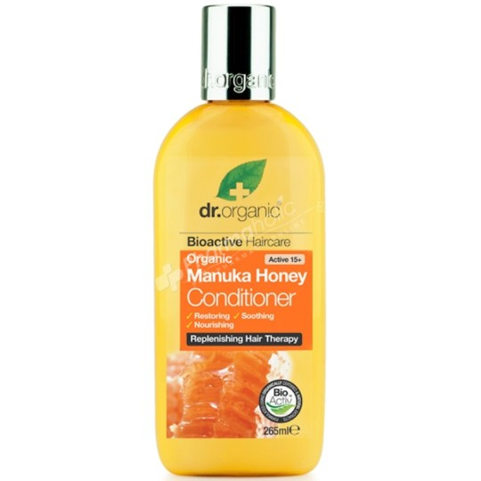 Dr.Organic Organic Manuka Honey Conditioner