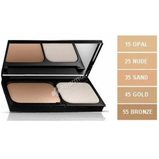 Vichy Dermablend Corrective Compact Cream Foundation 12HR SPF30