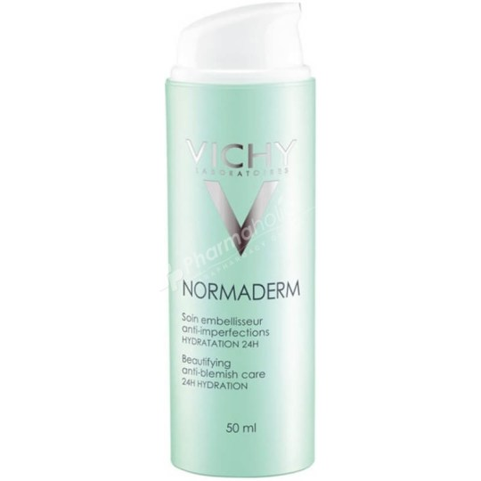 Vichy Normaderm Beautifying Anti-blemish Care 24H Hydration