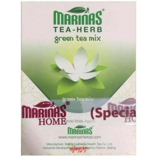 Marinas Tea-Herb Special Offer