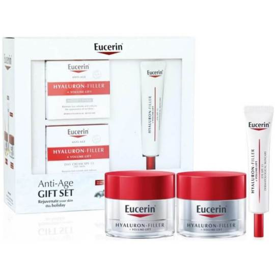 Hyaluron-Filler + Volume-Lift Set