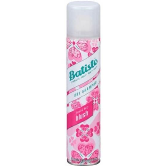 Batiste Dry Shampoo Blush
