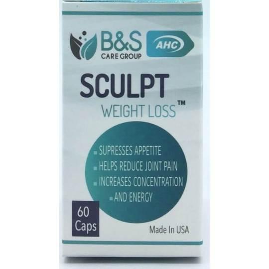 B&S Sculpt