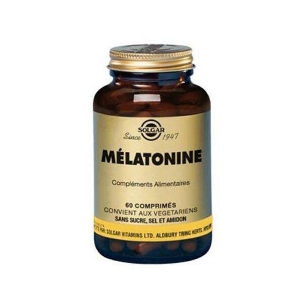 Solgar Melatonin 1g