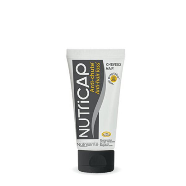 Nutricap Anti-Hair Loss Shampoo