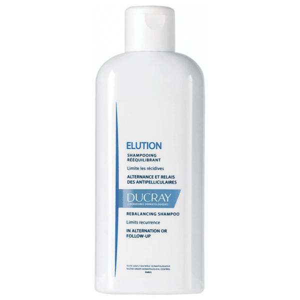 Ducray Elution Rebalancing Shampoo