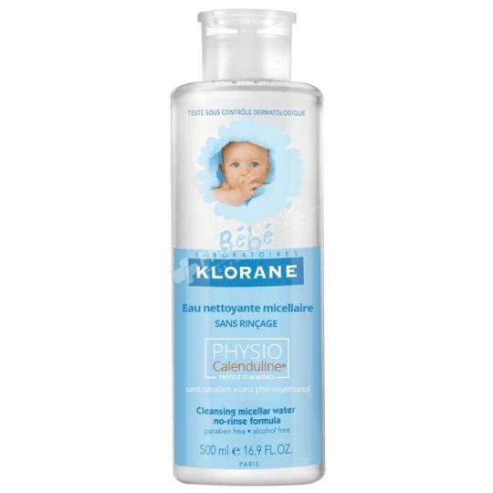 Klorane Baby Cleansing Micellar Water