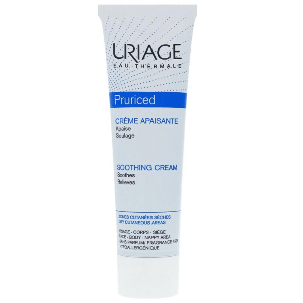 Uriage Pruriced Soothing Cream 100ml
