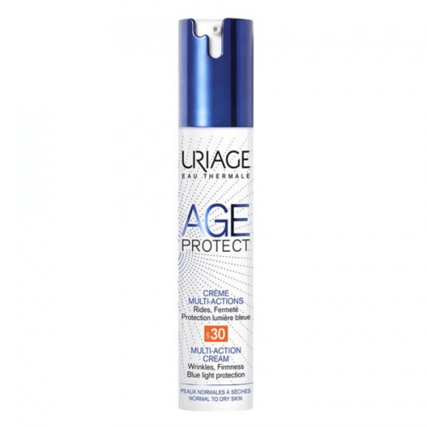 Uriage Age Protect Multi-Action Cream SPF30 40ml