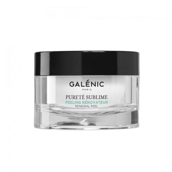 Galenic Purete Sublime Renewal Peel 50 ml