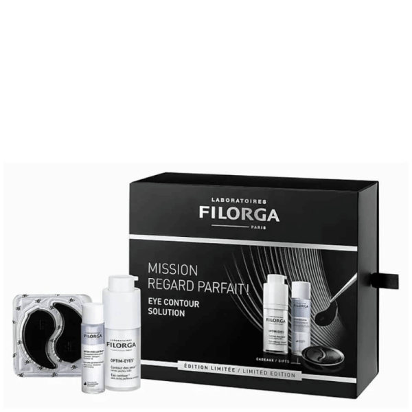 Filorga Eye Contour Solution Set