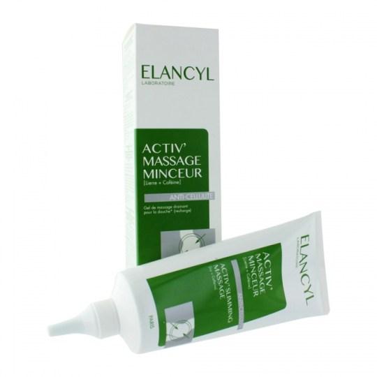 Elancyl Activ' Slimming Massage Gel