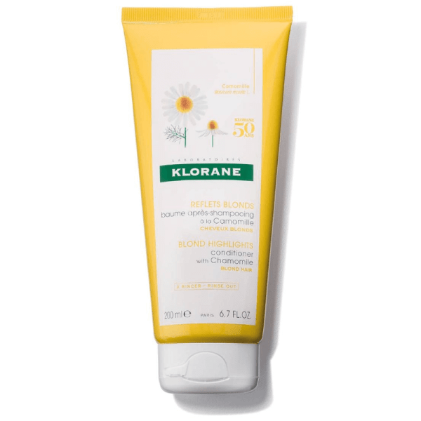 Blond Highlights Chamomile Conditioner