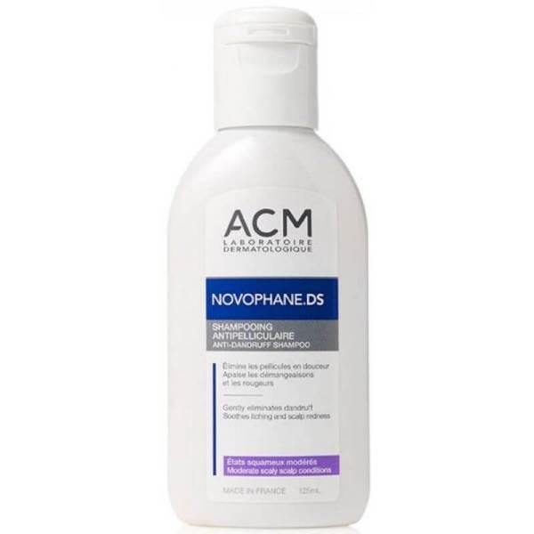 Novophane DS Anti-Dandruff Shampoo