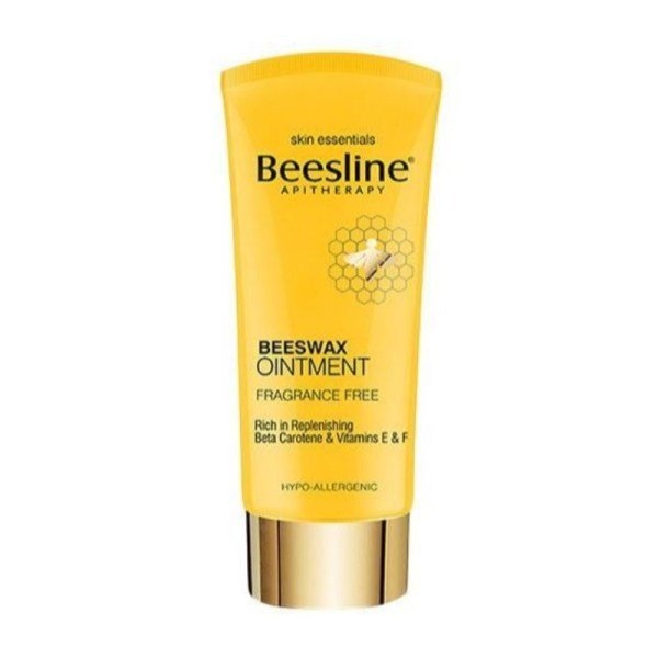 Beesline Beeswax Ointment Care
