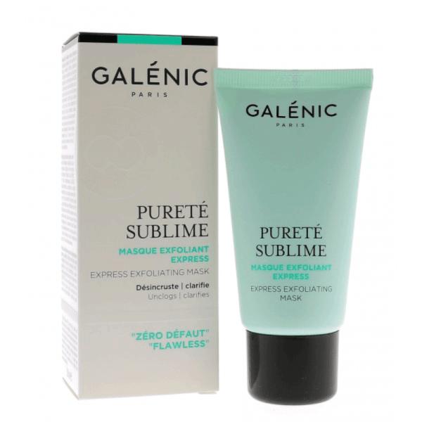 Galenic Express Exfoliating Mask