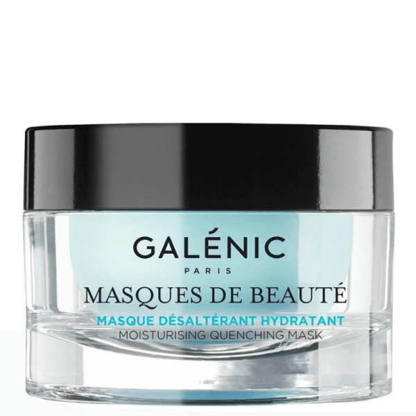 Galenic Masques de Beaute Quenching Hydrating Mask