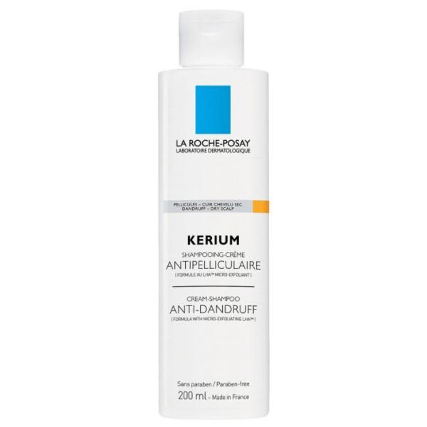 Kerium Anti-Dandruff Cream-Shampoo Dry Scalp