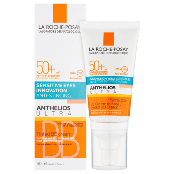 Anthelios Ultra BB Cream