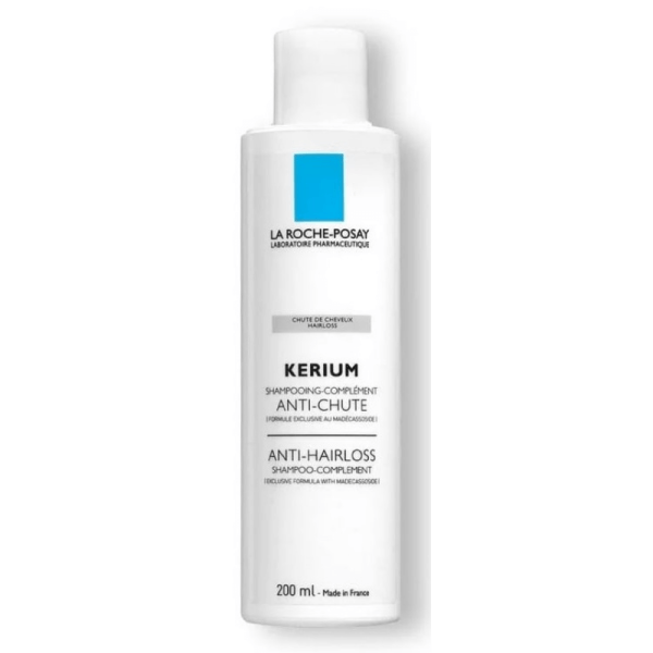 Kerium Anti-Hairloss Shampoo