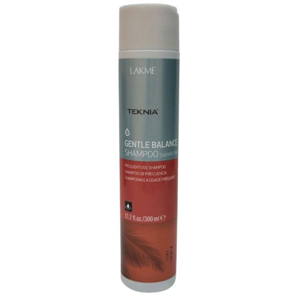 Lakme Teknia Gentle Balance Shampoo 300ml