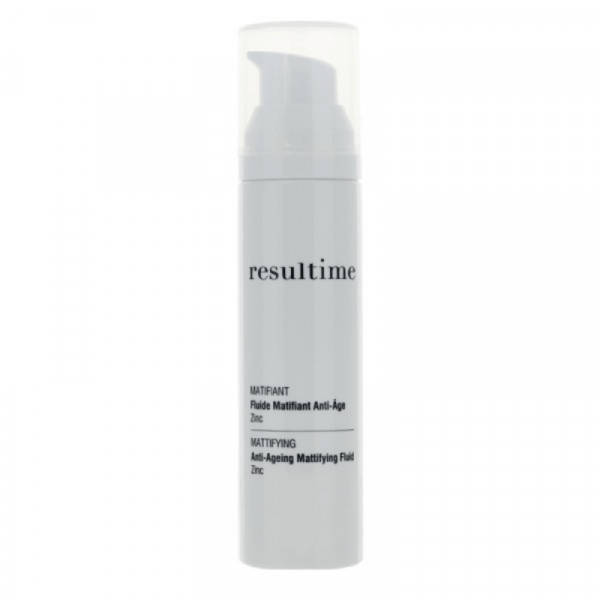 Resultime Anti-Ageing Mattifying Fluid 50ml
