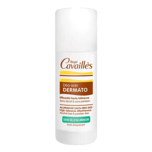 Roge Cavailles Dermatological Deo-Care Stick 40ml