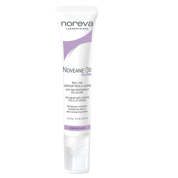 Noreva Noveane 3D Anti-aging Eye Care 10ml