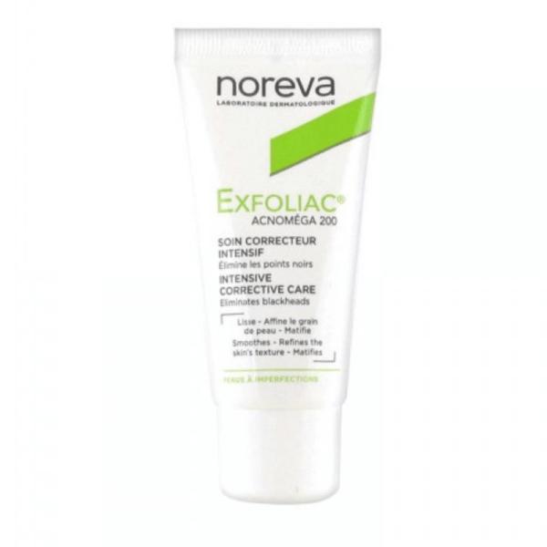 Noreva Exfoliac Acnomega 200 Intensive Corrective Care 30ml